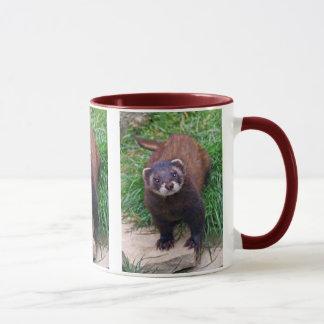 Polecat Mug