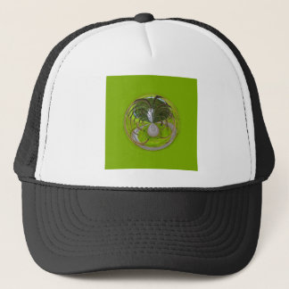 Poles Trucker Hat