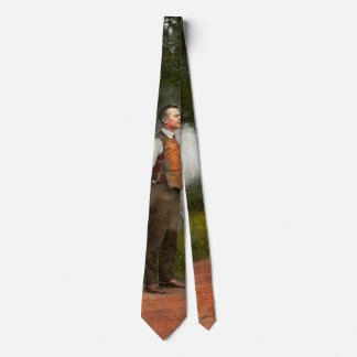 Police - A real dummy 1923 Tie