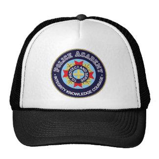 Police Academy Cap