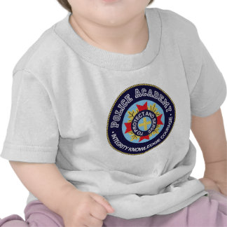 Police Academy Tshirts