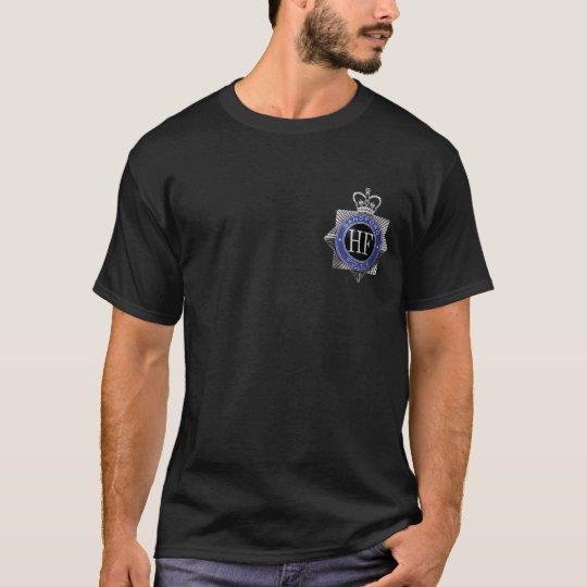 Police Badge - HF T-Shirt