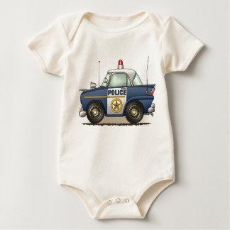 Police Car Police Crusier Cop Car Infa Creeper