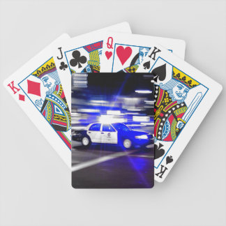 Police Cards