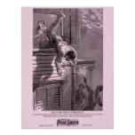 Police Gazette poster Paramour