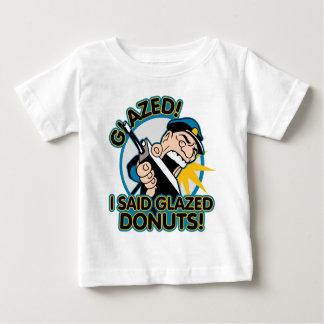 Police Glazed Donuts T Shirt