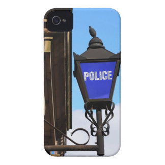 Police iPhone 4 Case