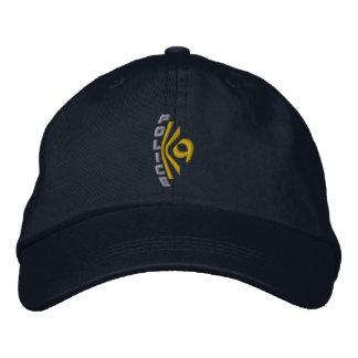 Police K9 Baseball Cap