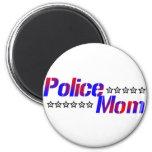 Police Mum Magnet