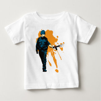Police State - Pepper Spray Baby T-Shirt