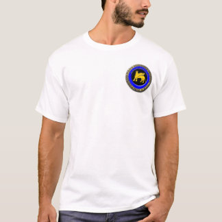 Policing in Iraq T-Shirt