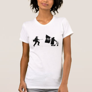Policy & Granny T-shirt