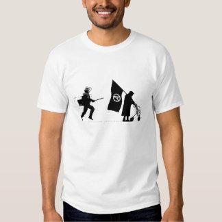 Policy & Granny Tshirts