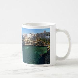 Polignano a Mare Mug