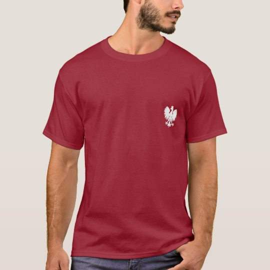 "Polish 309th-""For our freedom"" T-Shirt"