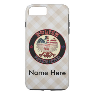 Polish America Eagle Phone Cover