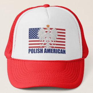 Polish American Hat
