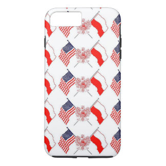 POLISH AMERICAN iPhone 7 PLUS CASE