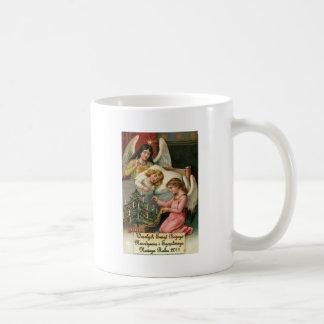 POLISH CHRISTMAS DESIGNS 2 COFFEE MUG