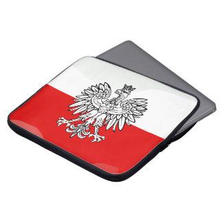 Polish Coat of arms Computer Sleeves