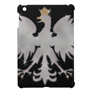 Polish Eagle Bling iPad Mini Case