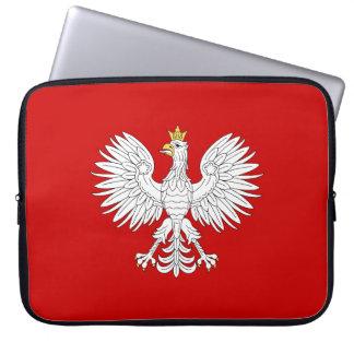 Polish Eagle Computer Sleeves