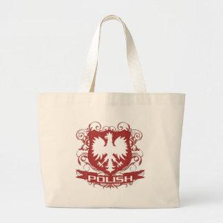 Polish Eagle Crest Bag