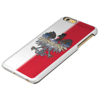 Polish Eagle Flag