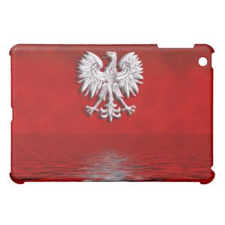 Polish Eagle Levitate Cover For The iPad Mini