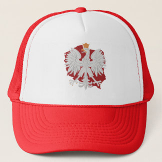 Polish Eagle Poland hat