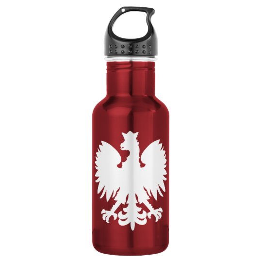 Polish Eagle Water Bottle