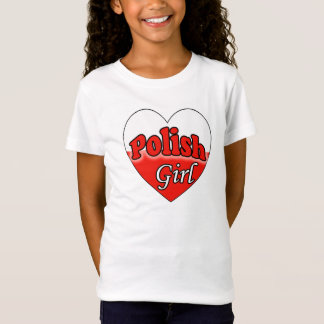 Polish Girl T-Shirt