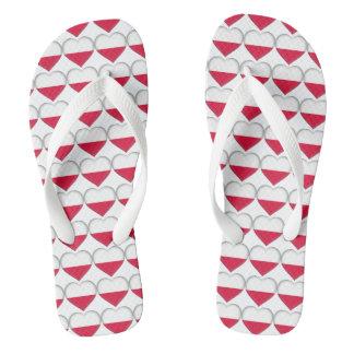 Polish Love Sandals
