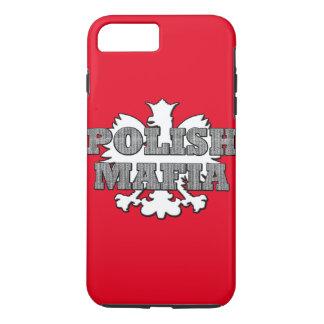 Polish Mafia iPhone 7 Plus Case