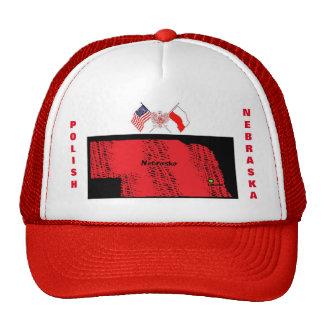 POLISH NEBRASKA CAP