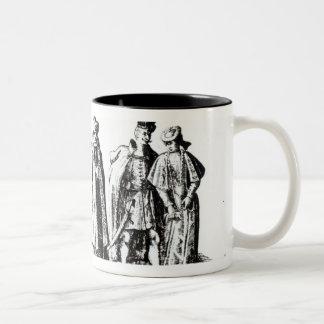 Polish Nobility Coffee Mugs