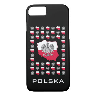 Polish Pattern Phone Case