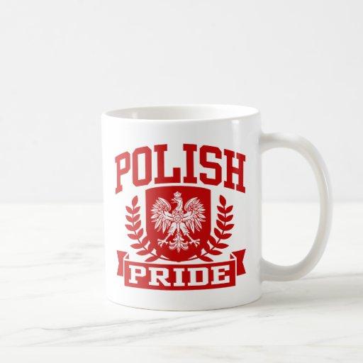Polish Pride Coffee Mug