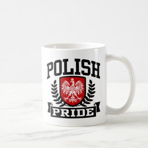 Polish Pride Coffee Mugs