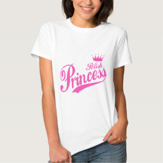 Polish Princess Shirts