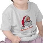 Polish Santa Claus