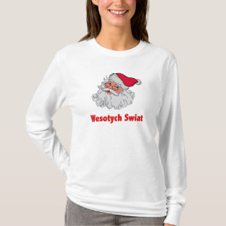 Polish Santa Claus #2 T-Shirt