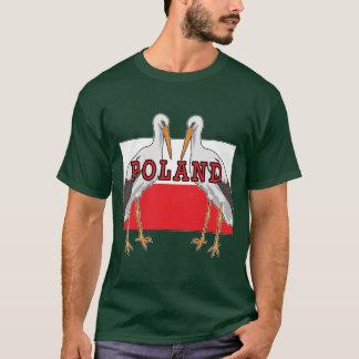 Polish White Stork Poland T-Shirt