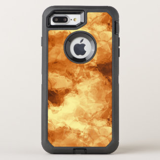 Polished Gold OtterBox Defender iPhone 8 Plus/7 Plus Case