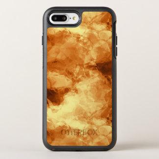 Polished Gold OtterBox Symmetry iPhone 8 Plus/7 Plus Case