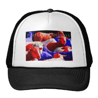 POLITICAL ANIMALS Hat