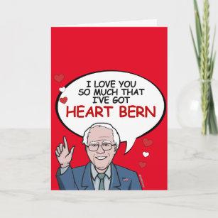 Political Birthday Card