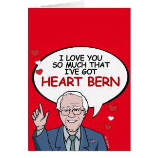Political Birthday Greeting Card