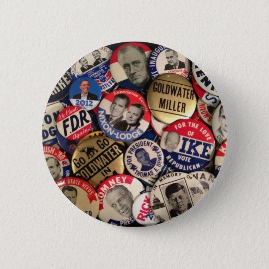 Political Buttons
