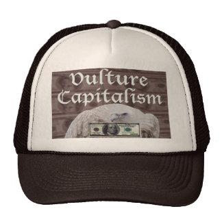 Political Mesh Hat